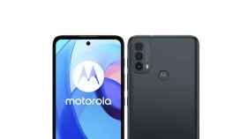 Motorola Moto E30, el futuro gama de entrada