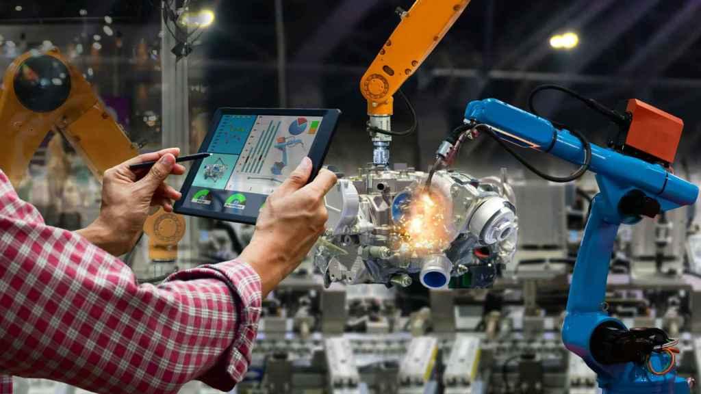 La digitalización ya es un hecho en la industria actual.