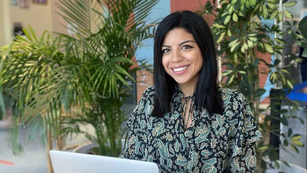 Eloísa Rodríguez, directora gerente de Rocket Lab.