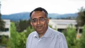 Raghu Raghuram, nuevo CEO de VMware desde el pasado mes de mayo.