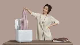 Lavadora de Xiaomi