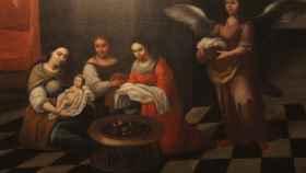 Natividad de Nuestra Señora