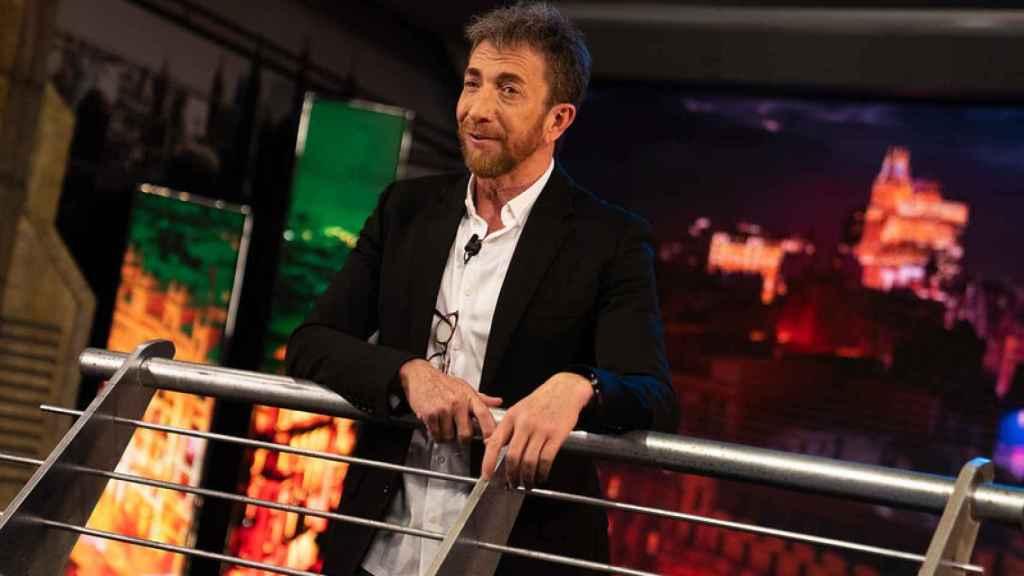 Pablo Motos.
