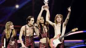 Turín será la ciudad sede de Eurovisión tras la victoria de los italianos Maneskin en la pasada edición.