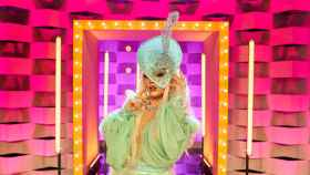 Killer Queen fue finalista de 'Drag Race España'.