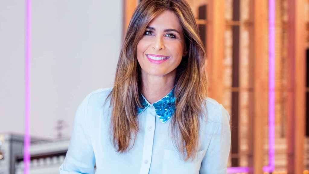Nuria Roca presentará 'La Roca' cada domingo en laSexta.