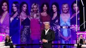 'Secret Story' marca mínimo en cuota en su cuarta gala con la expulsión de Fiama