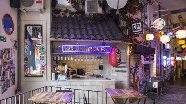 Running Sushi in Market: ¿Qué es un kaitenzushi y dónde puedes ir a uno en Madrid?