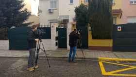 Declaran culpable al hombre que mató a su vecino clavándole unas tijeras en Ciudad Real