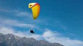 Los 8 mejores lugares de España para volar en parapente