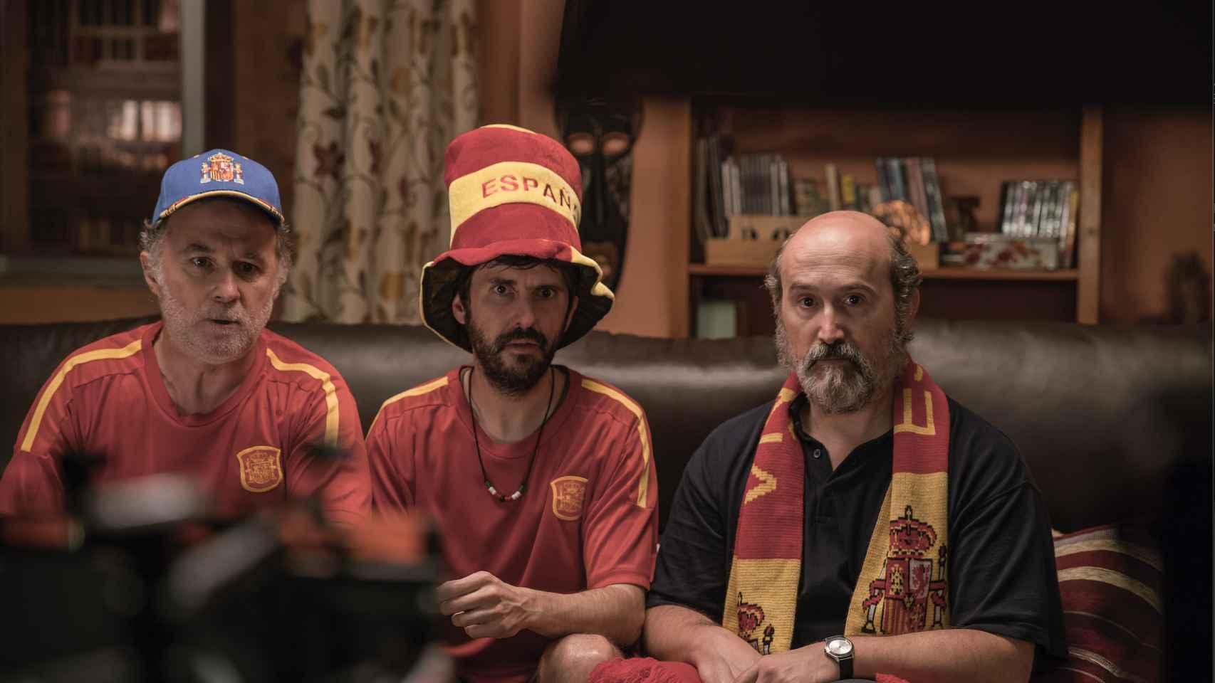 Las 18 series españolas originales del catálogo de Netflix (de peor a mejor)