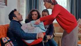 La turca 'Amor a segunda vista',  la enésima arma de Telecinco contra 'Pasapalabra'