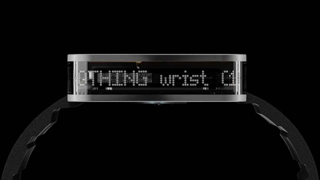 Este es el nuevo Nothing wrist (1)