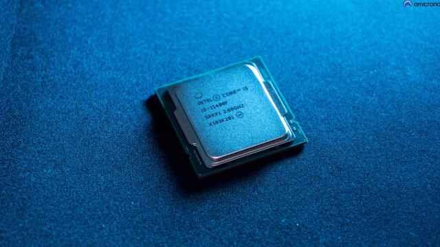 Intel i5-11400F