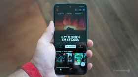 Netflix en Redmi 10