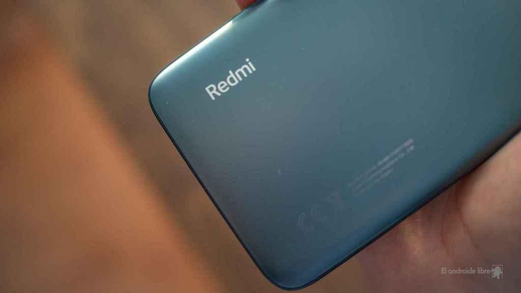 Redmi 10 logo
