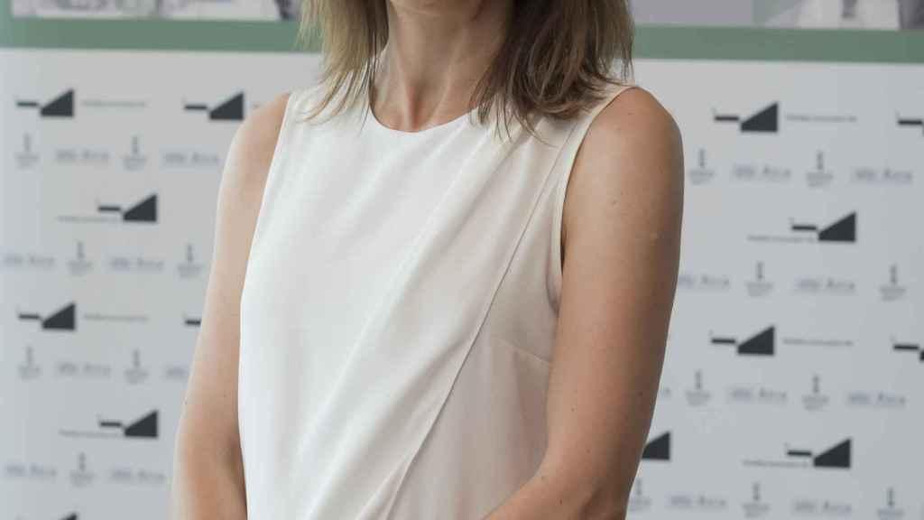 Gerente del Mobility Innovation Valencia, Jackie Sánchez-Molero.