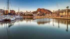 Alicante, experiencias de Mar y Tierra