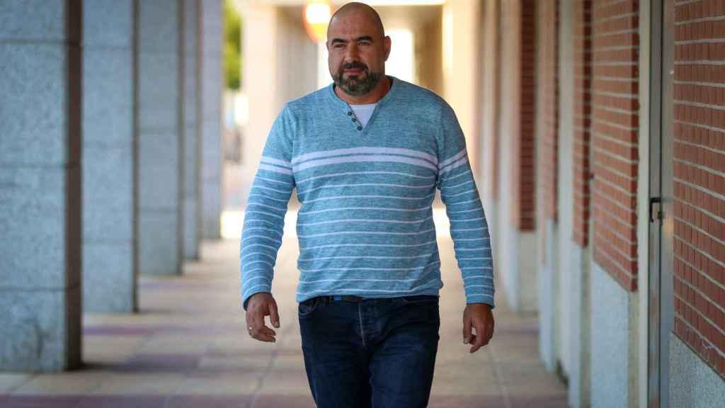 Carlos de la Calle, presidente de Acople