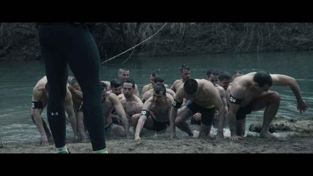 'G.E.O. Más allá del límite' llega este 15 de octubre a Amazon Prime Video.