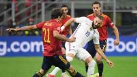 El Francia – España se convierte en lo más visto del año en Televisión Española con 6,4 millones