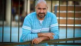 El salmantino Carlos de la Calle, presidente de la Asociacion Española de Agencias y Profesionales del Espectáculo (Acople)