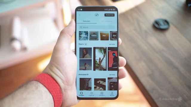 Unfold, la aplicación que necesitas para subir historias de Instagram llamativas