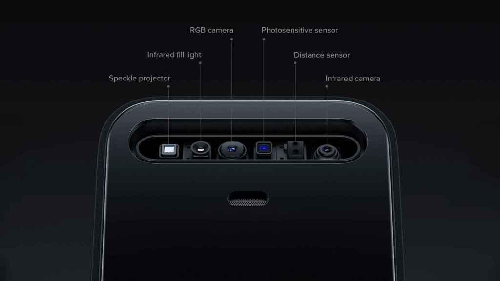 Así es la Xiaomi Face Recognition Intelligent Door Lock X