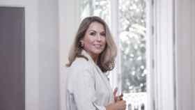 Natalia Corbalán, directora de Fundación Ingenio.