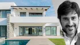 Bruno Gutiérrez, el gurú del Passivhaus:  La casa del futuro o cómo pagar 1 euro por metro cuadrado al año en calefacción