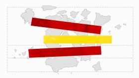 ¿Se romperá España? Un 66%, incluido el 62% de los catalanes, lo descarta en los próximos veinte años