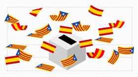 ¿Referéndum en Cataluña? Un 68% cree que deben votar todos los españoles, pero la mitad de los catalanes no