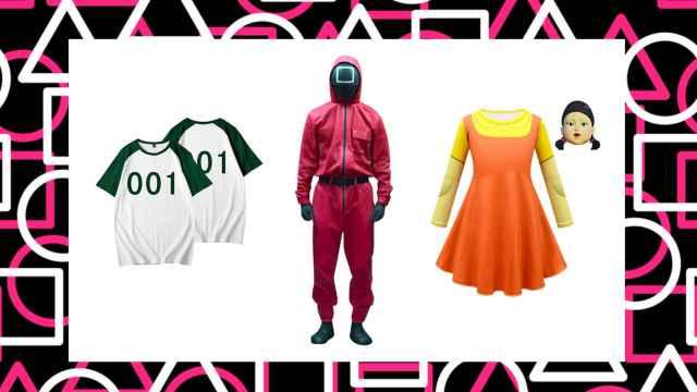 Estos son los mejores disfraces de El Juego del Calamar para este Halloween