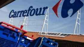 Carrefour y Auchan de Francia ponen fin a las negociaciones sobre una alianza
