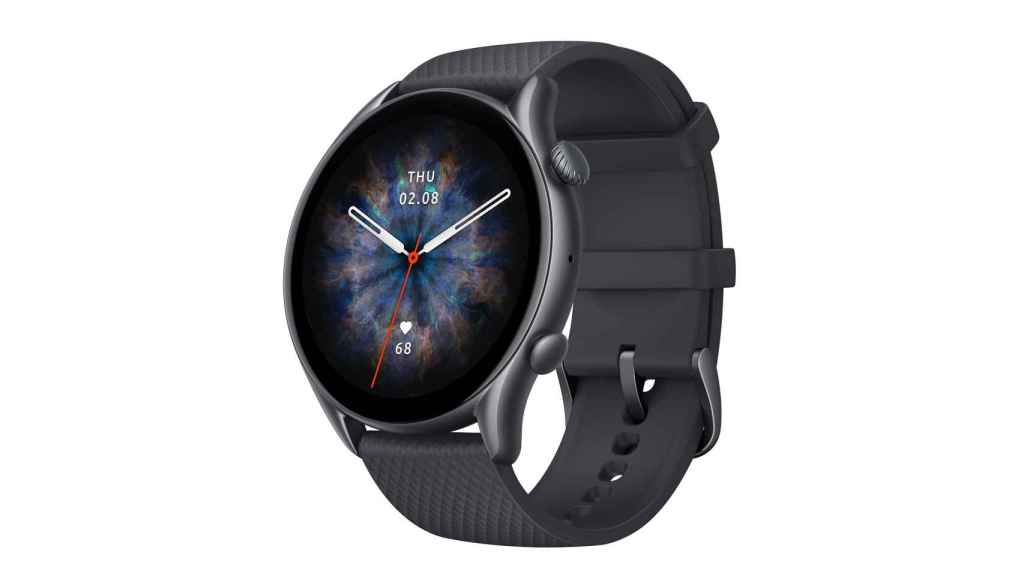 Reloj de Amazfit