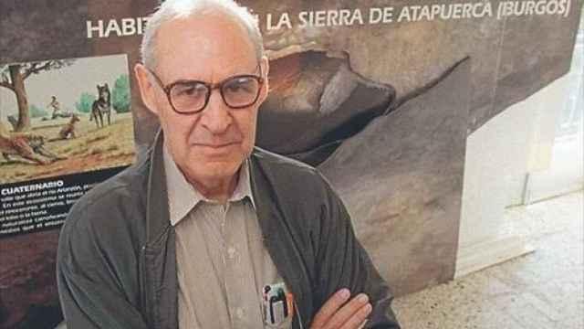 Emiliano Aguirre: un legado internacional eterno para la investigación