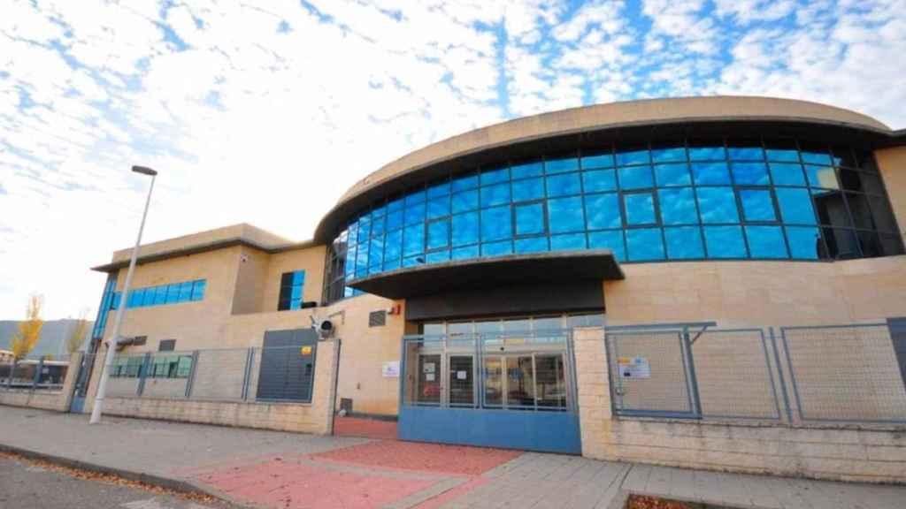 Centro Nacional de Experimentación de Tecnologías de Hidrógeno y Pilas de Combustible (CNH2) en Puertollano (Ciudad Real)