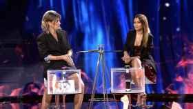 'La última Tentación' cae a mínimo el lunes en Cuatro; 'Secret Story' marca máximo el martes en Telecinco