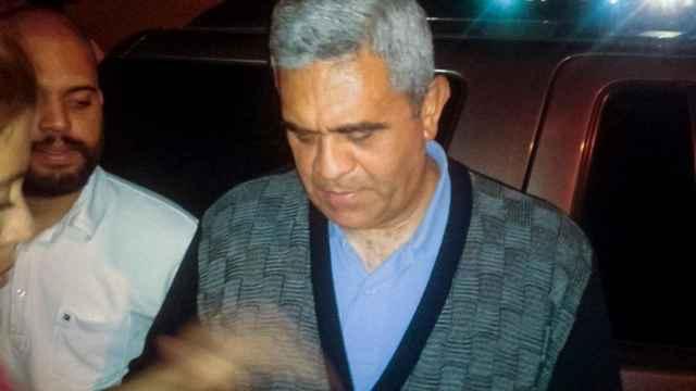Raúl Baduel, en una imagen de archivo.