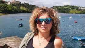 Ana María Montero, autora del artículo
