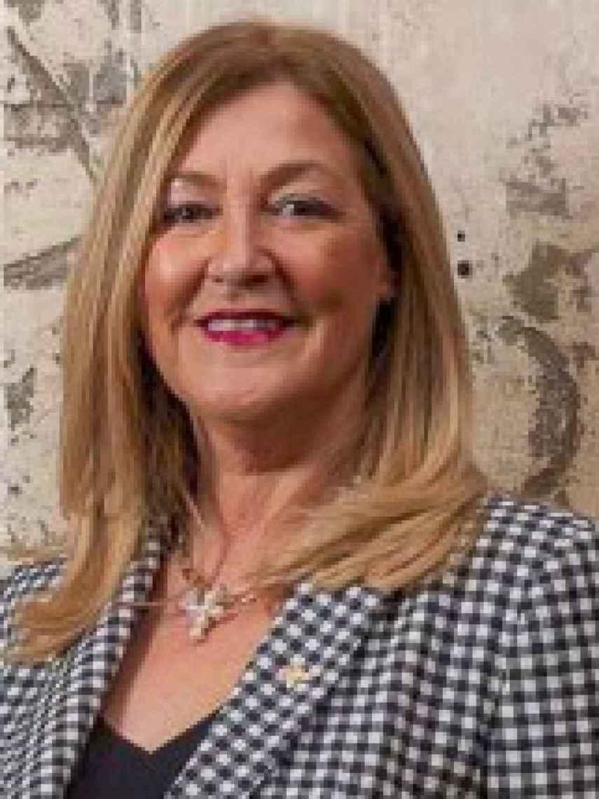 Lidia Sánchez.
