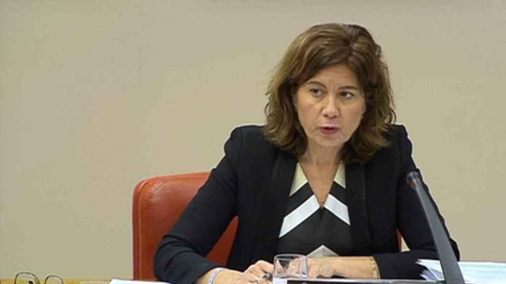 Inés Bardón.
