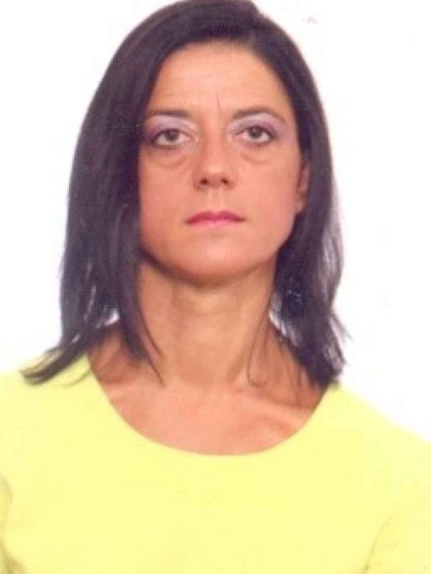 María José Gualda.