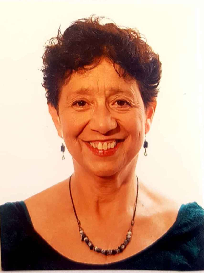 Pilar Paneque