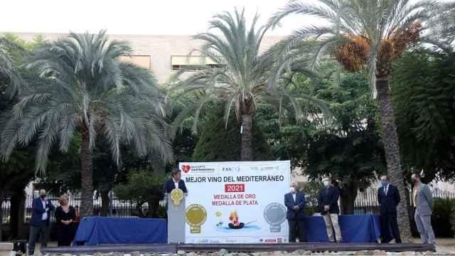 Alicante Gastronómica ha elegido los mejores vinos en veinte categorías distintas.