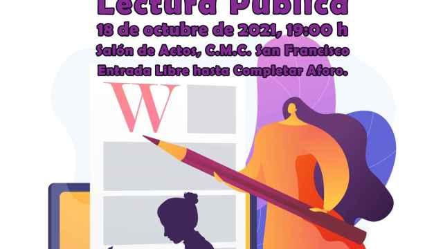 Béjar celebra el Día de las Escritoras para divulgar la creación literaria femenina