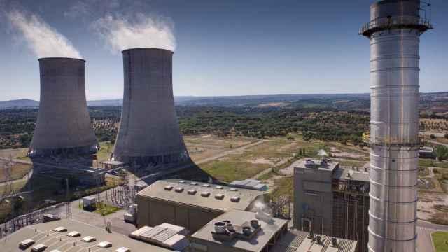 Imagen de archivo sobre neutralidad climática.