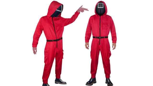 Cómo conseguir el outfit del Juego del Calamar