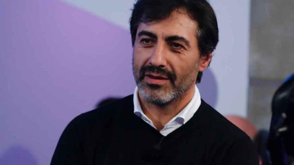 Juan del Val, en una imagen de archivo.