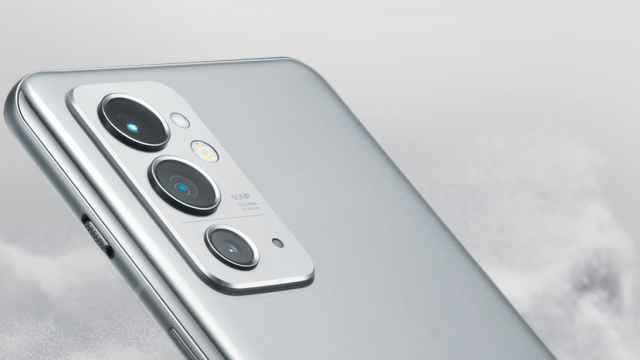 Nuevo OnePlus 9RT